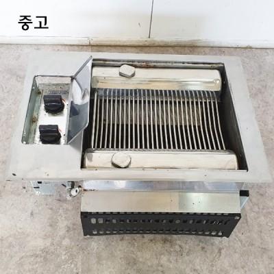 한국가스테크 수냉식 로스타