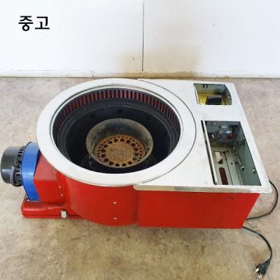 숯불가스겸용 무연기 (부탄용)