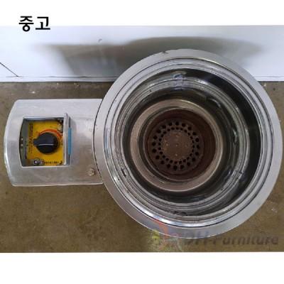 숯불가스겸용 무연기 (LPG/LNG)