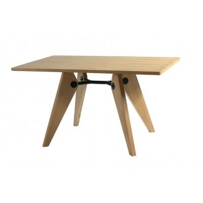 브릿지 사각 테이블