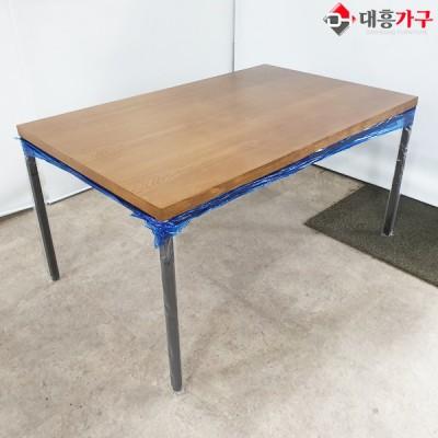 에쉬무늬목 테이블(사이즈 조정가능)