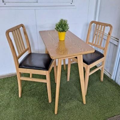 2인 테이블 세트