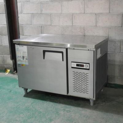 냉장 테이블 냉장고 1200