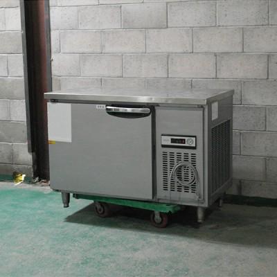 우성 냉동 테이블 1200