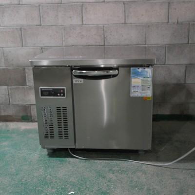 우성 테이블 냉장고 900