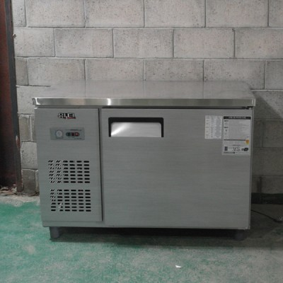 유니크 테이블 냉장고 1200