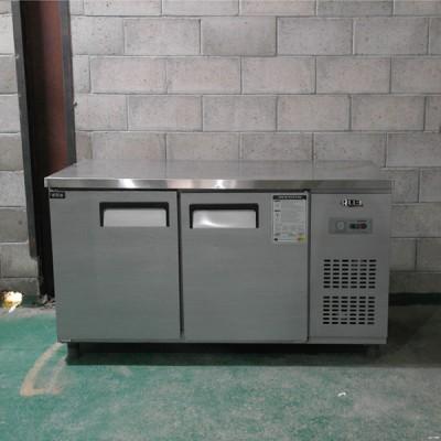 유니크 테이블 냉장고 1500