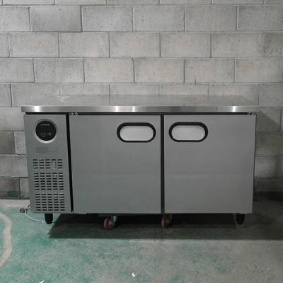 스타리온 테이블 냉장고 1500