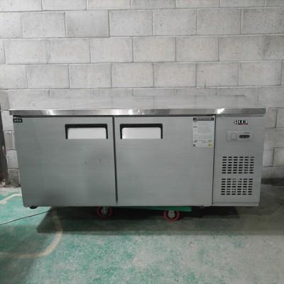 유니크 테이블 냉장고 1800