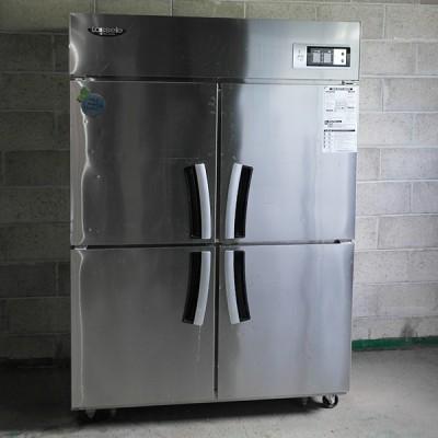 라세르 45box 올 냉동고