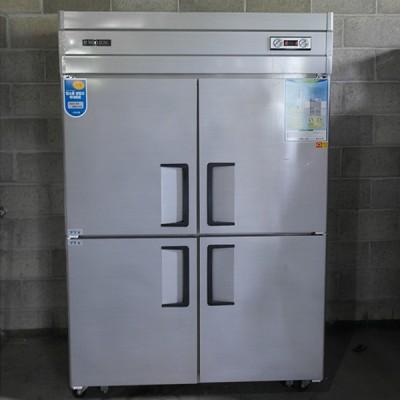 우성 45box 1/4 냉동고