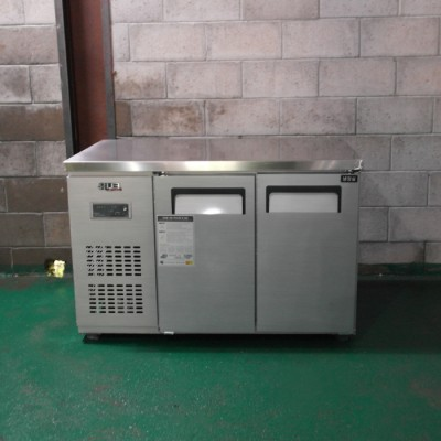 유니크 냉장 테이블 1200