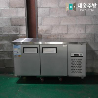 우성 냉장 테이블 1500