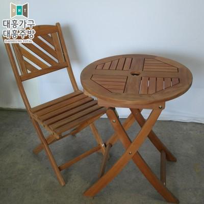 원목 의자 테이블 새상품 세트