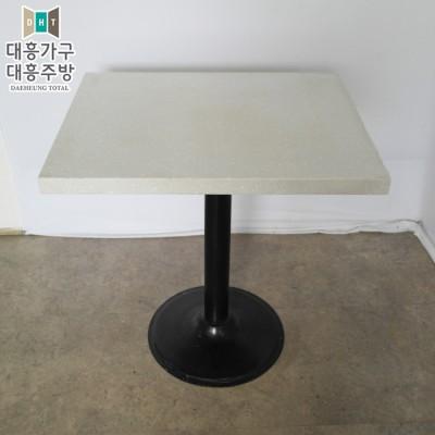 인조 대리석 테이블 (600x750) 6EA