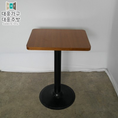 목재 테이블(450x600) 9EA