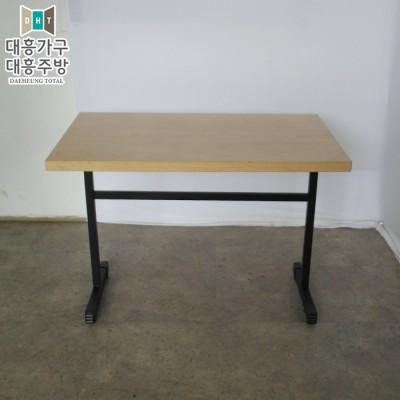 목재 테이블(600x1000) - 3EA