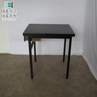 목재 테이블 (600x700) - 9EA