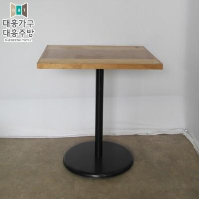 투톤 테이블 600x700 -4EA