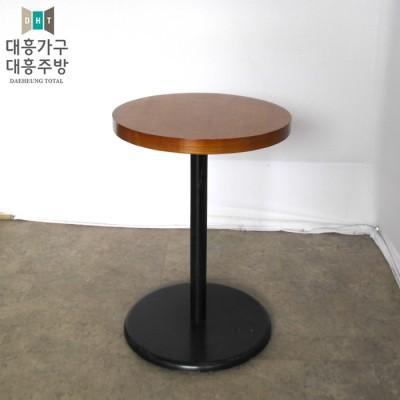 원형 테이블 500파이 -7EA
