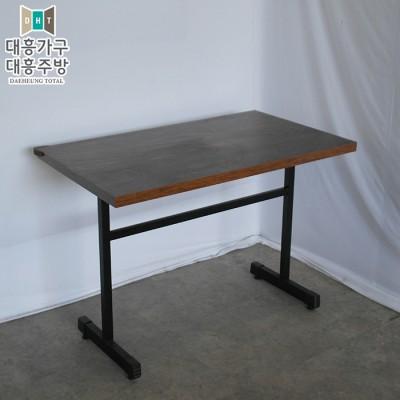 목재 테이블 600x1000 - 3EA