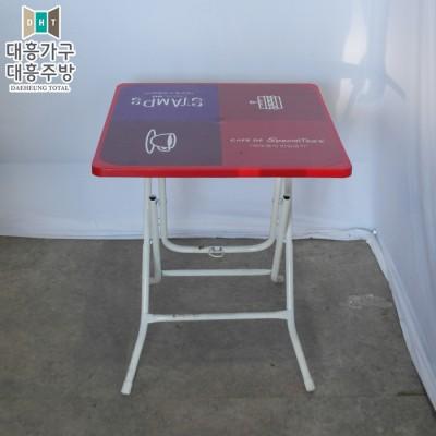 접이식 테이블(600*600.58EA)